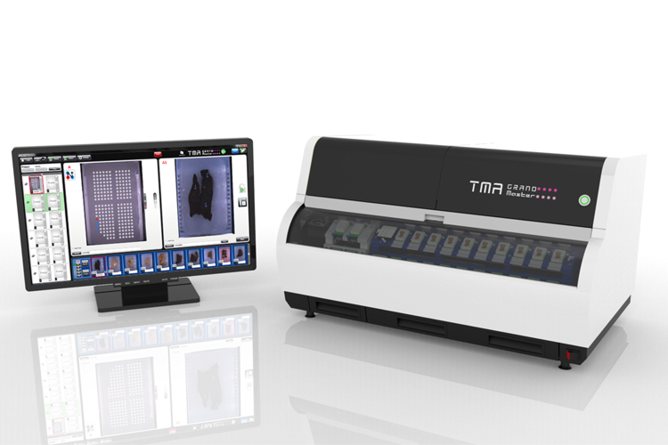 Tissue Micro Arrayers TMA Grand Master