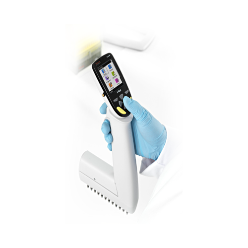 e1 cliptip electronic multichannel pipettes