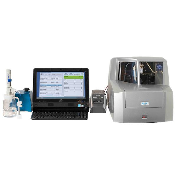 Speciālizēti Testi Un Sistēmas Laboratorijas Diagnostika